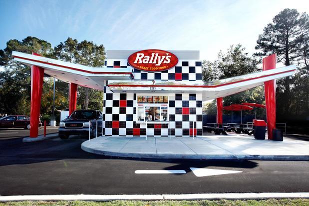 Rally's,
