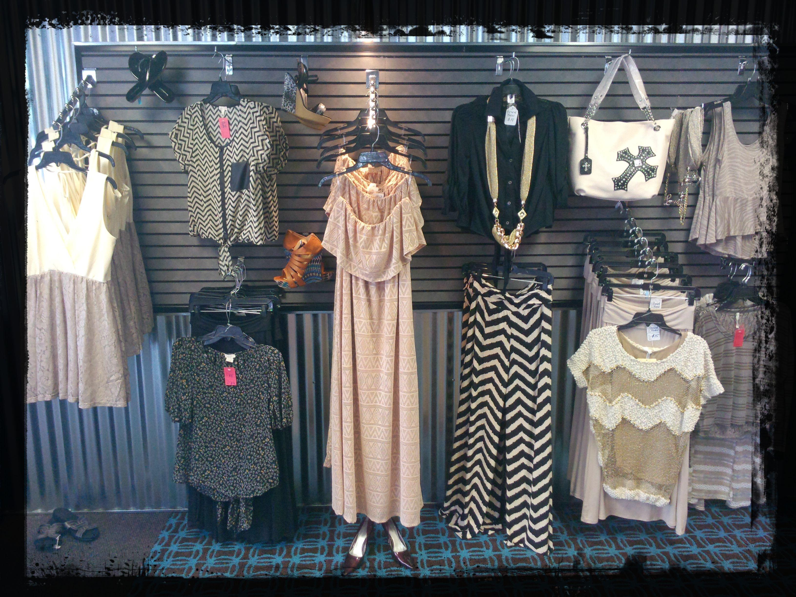 The Fashion Exchange,