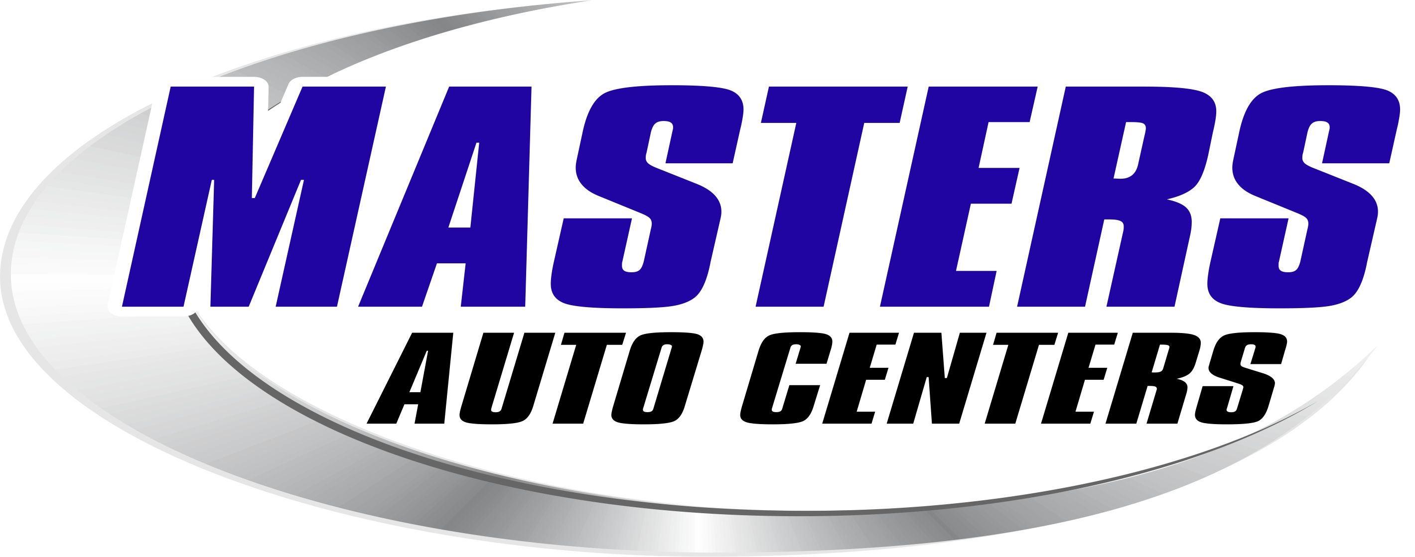 Masters Auto Center,