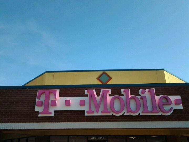 T-Mobile,
