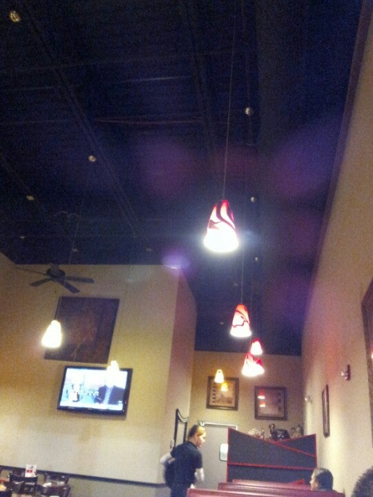 Mr Cheng's Asia Bistro,