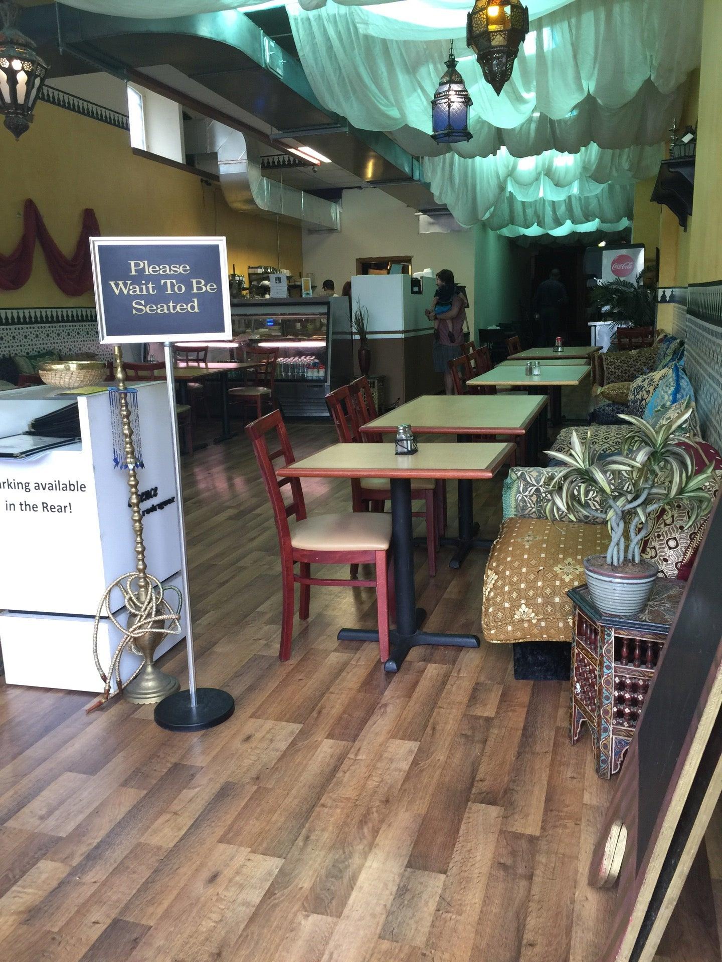 Dijlah Restaurant,