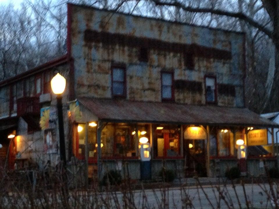 The Story Inn,