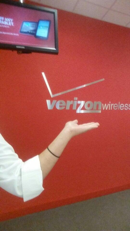 Verizon,