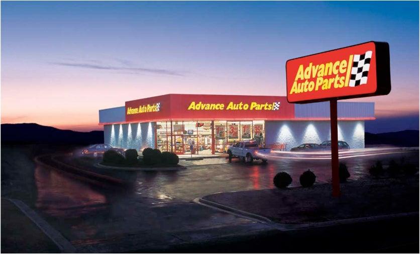 Advance Auto Parts,