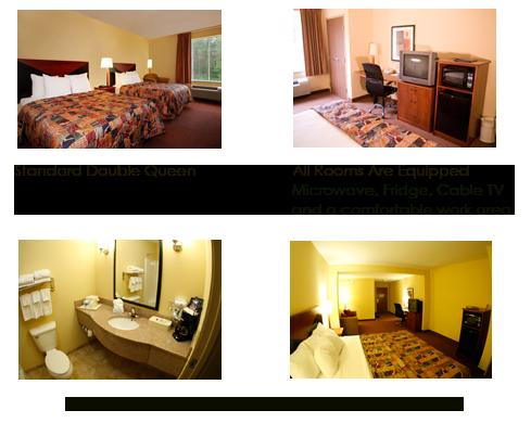 Sleep Inn & Suites,