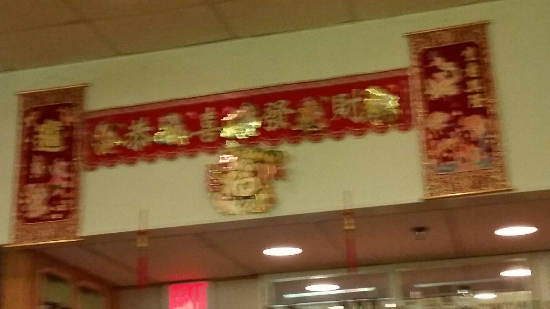 Kim Lai Chinese Restaurant,chinese food