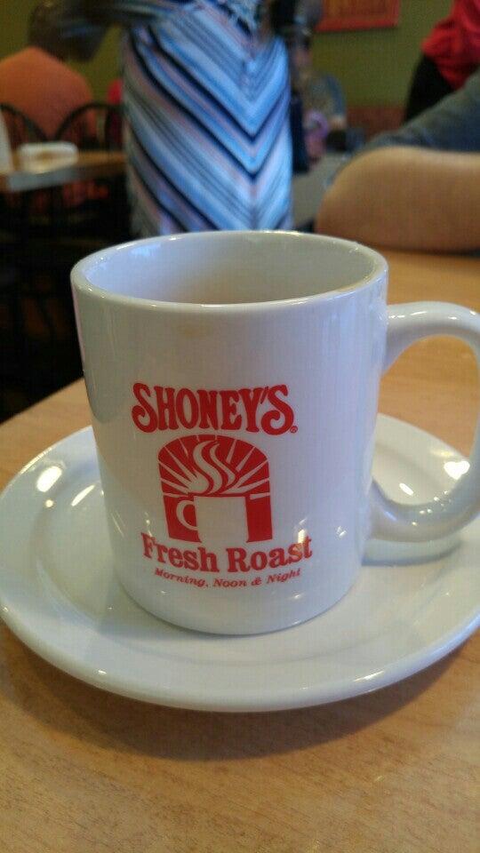 Shoney's,
