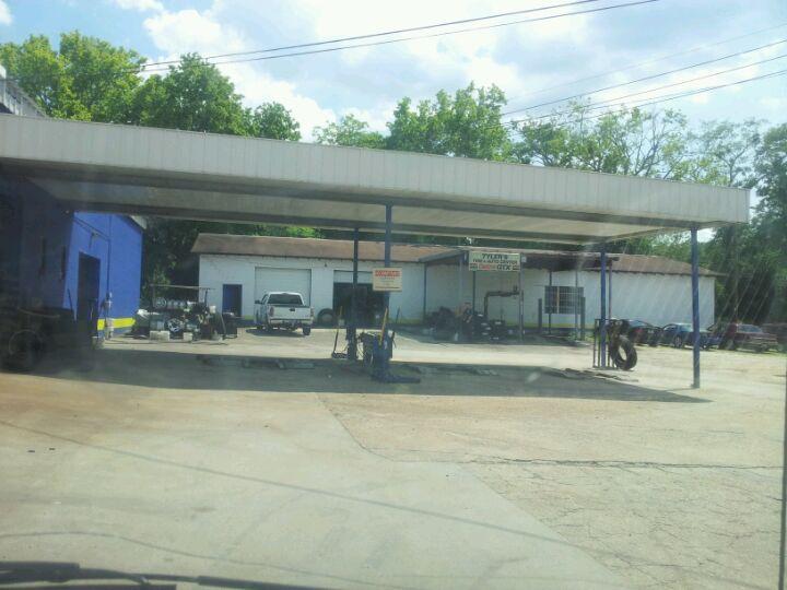 Tyler's Tire & Auto Service,