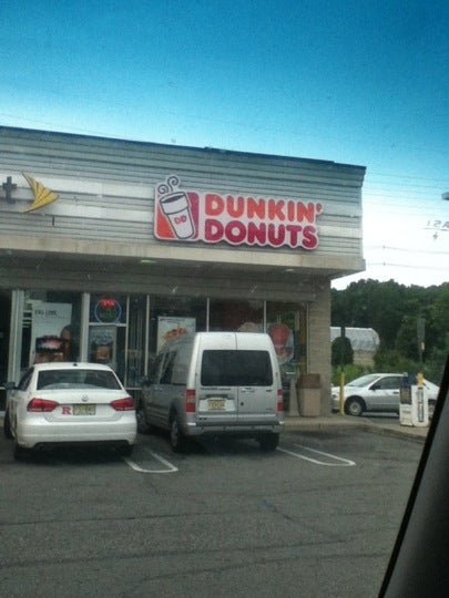 Dunkin' Donuts,coffee,donut shop,donuts