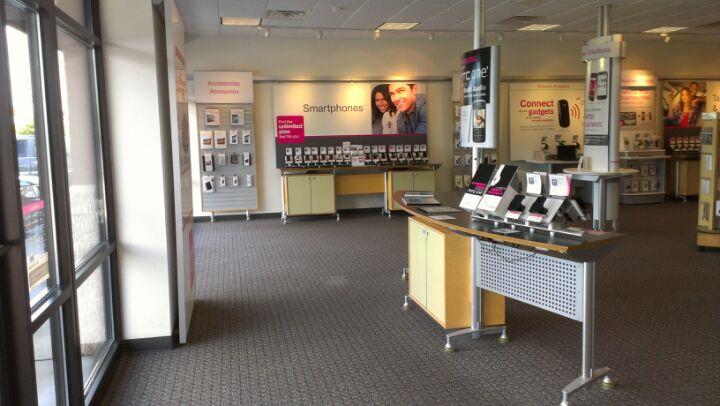 T-Mobile Richmond,