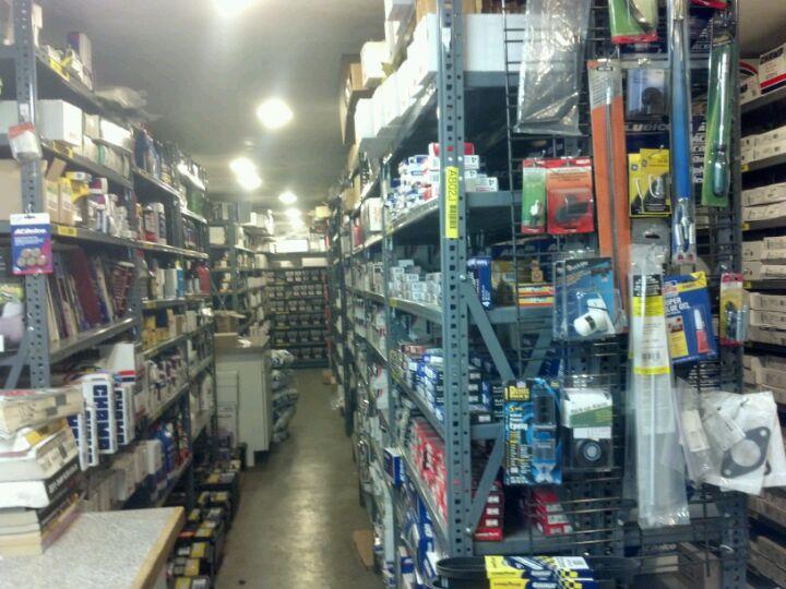 Moore's Tire Sales Inc,