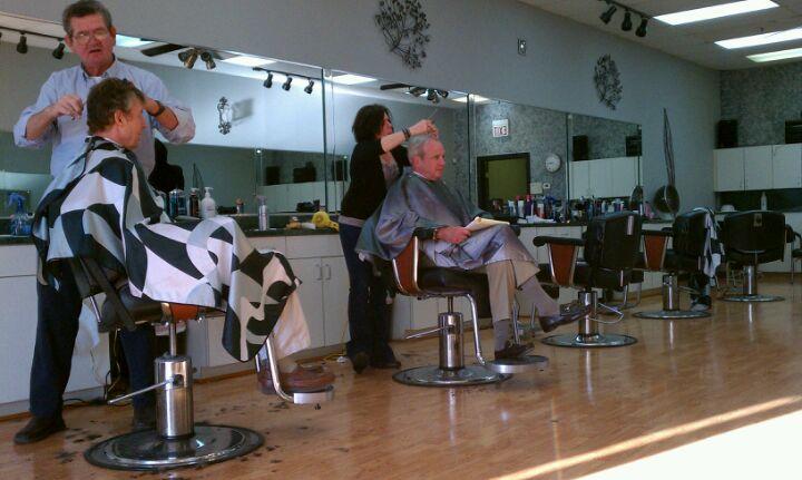 Robious Hair,barber,brittany,haircut,roger,salon