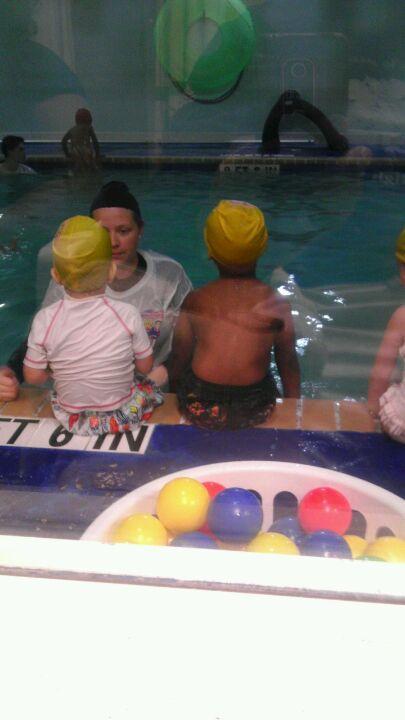 British Swim School, heated pool, sunrise,pool,swim school