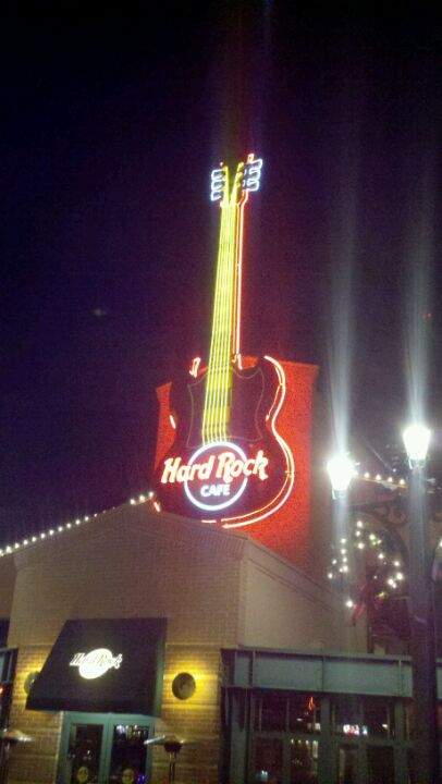 Hard Rock Cafe Pittsburgh Pittsburgh Tickets