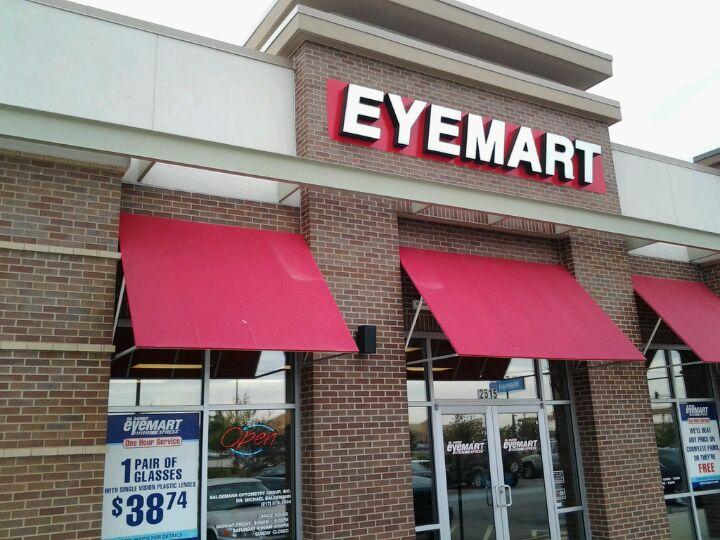 EYEMART EXPRESS,