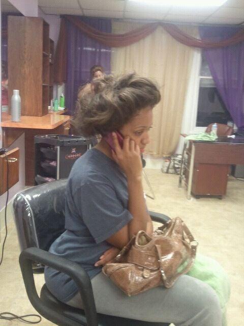 Dominican Unisex Salon,fresh cut