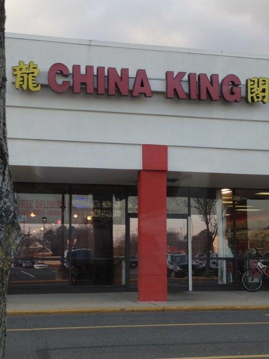 China King,