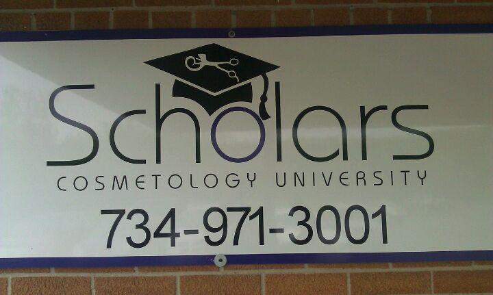 Scholars Cosmetology University,