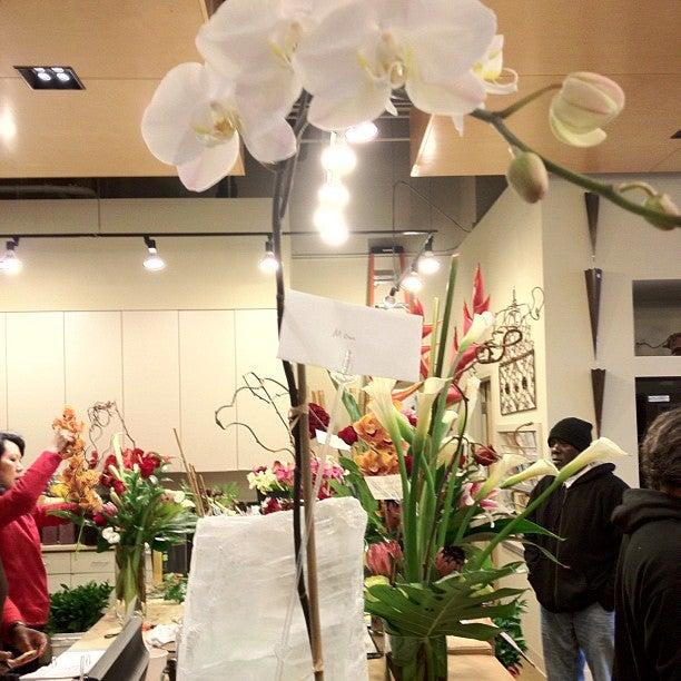 Fuji Floral Design,
