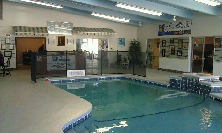 Florida Bonded Pools,