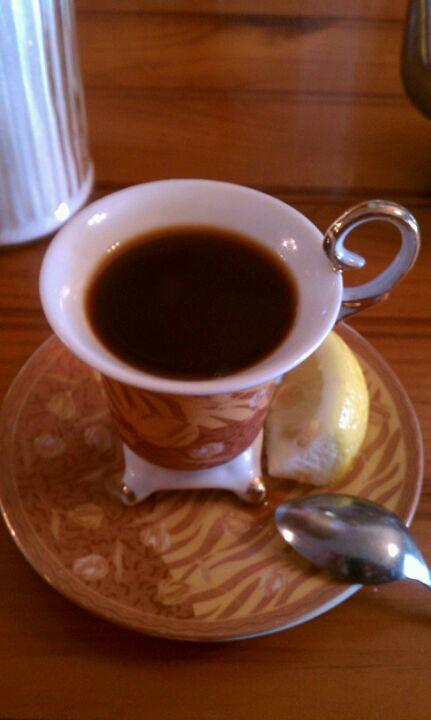 EUROPA CAFE,