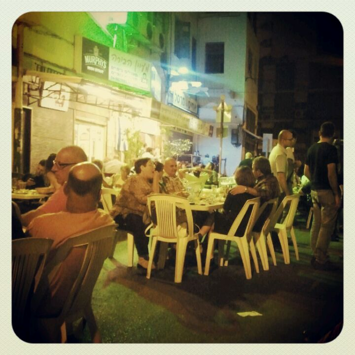 Ma'ayan HaBira - מעיין הבירה