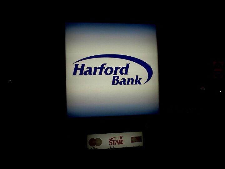 Harford Bank,