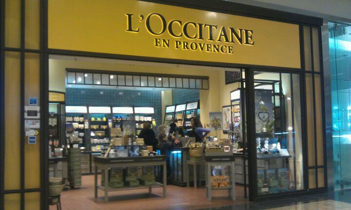 strategic management report loccitane en provence