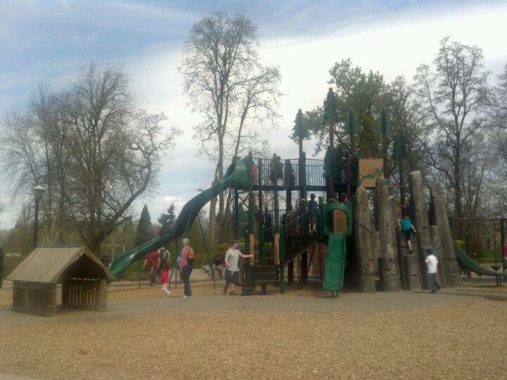 Skinner Butte Park