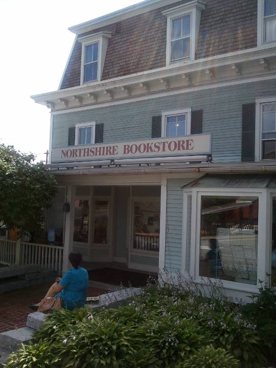 Northshire Bookstore,books,cafe,everything for kids,gifts,maps,movies,music,stationery