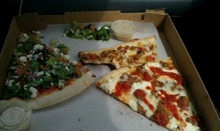 Gaetano Pizza,