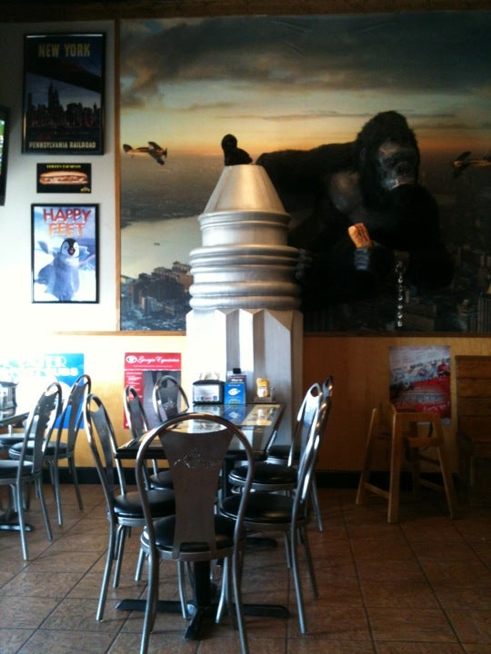 Larry's Giant Subs,