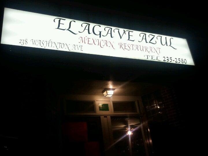 El Agave,