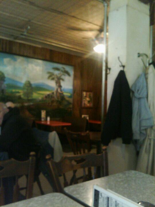 Crites Restaurant,