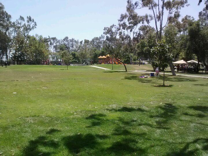 Charles H. Wilson Park