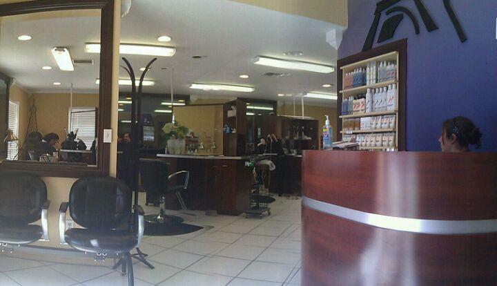 Paris Hair Design,