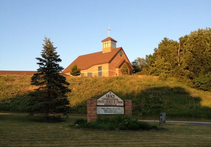 Grace Congregational Ucc,
