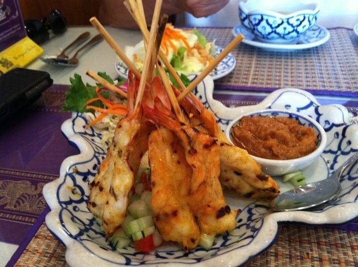 Lucky Elephant Thai Cuisine