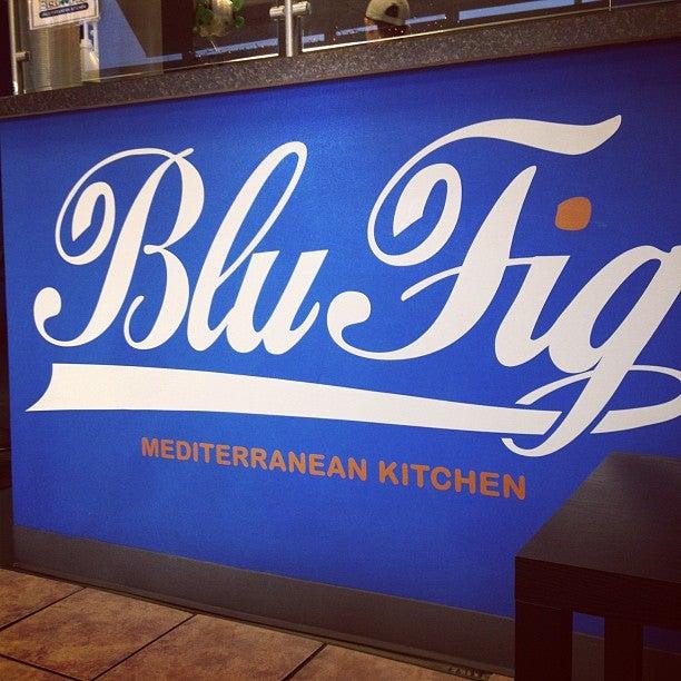 Blu Fig,