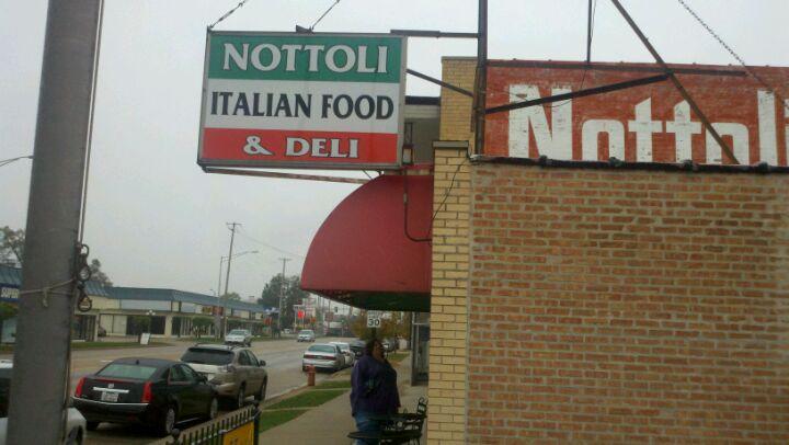 Nottoli Italian Foods,
