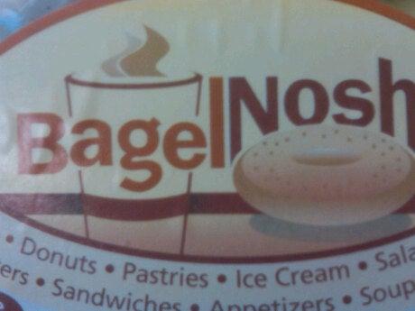 BAGEL NOSH,kosher