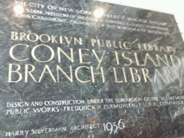 Brooklyn Public Library,