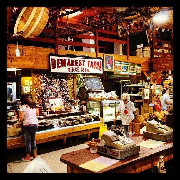 Demarest Farm