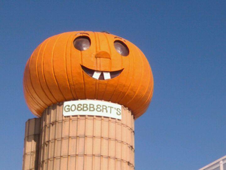 Goebbert's Farm & Garden Center