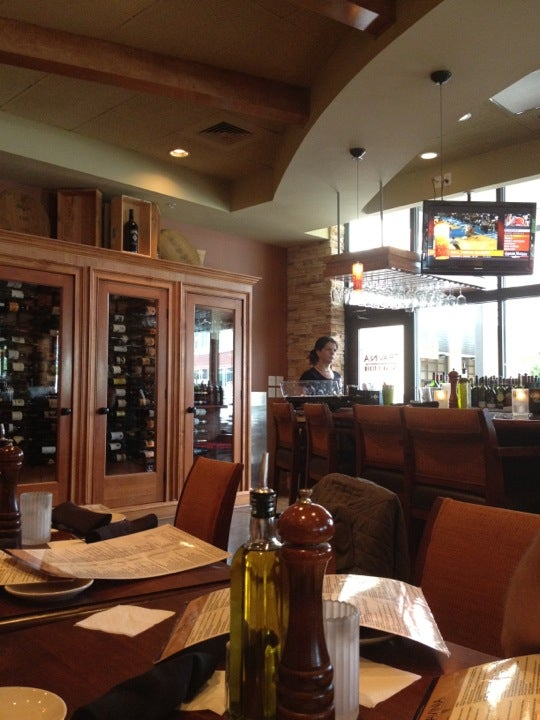 Travinia Italian Kitchen And Wine Bar In Asheville Parent Reviews