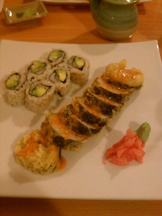 Ogawa Restaurant,