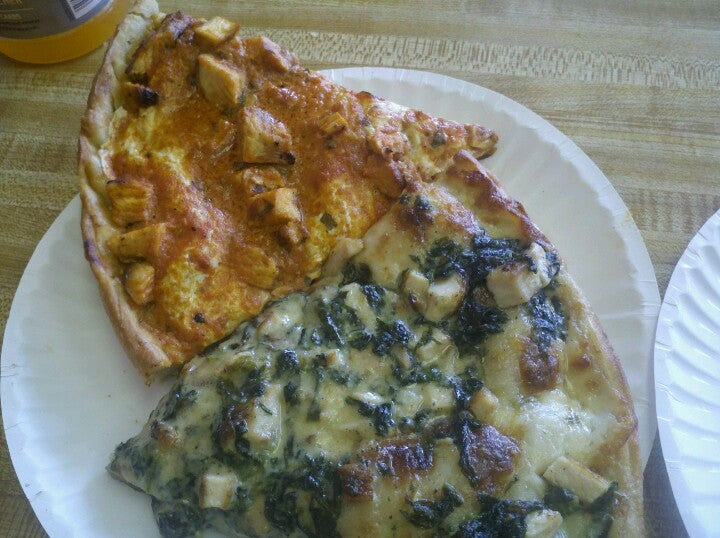 Rossville Pizzeria,