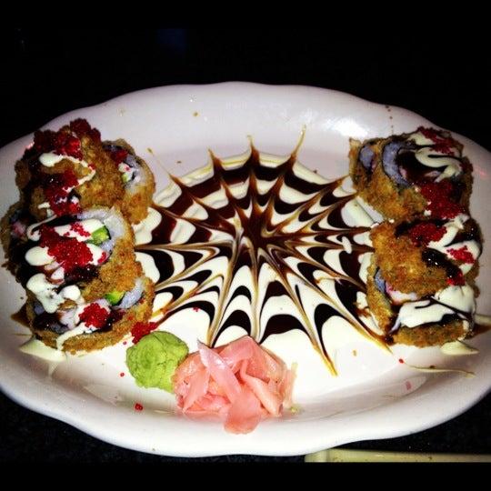 Nakama Japanese Steakhouse