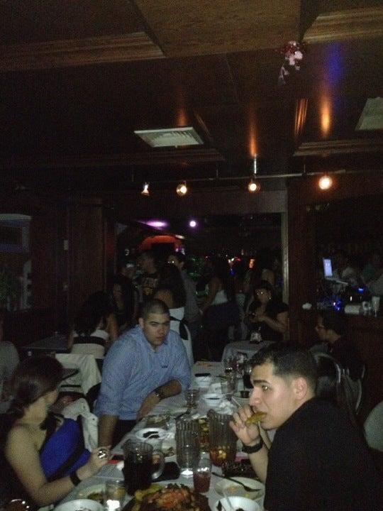 Mi Tierra Restaurant & Bar,